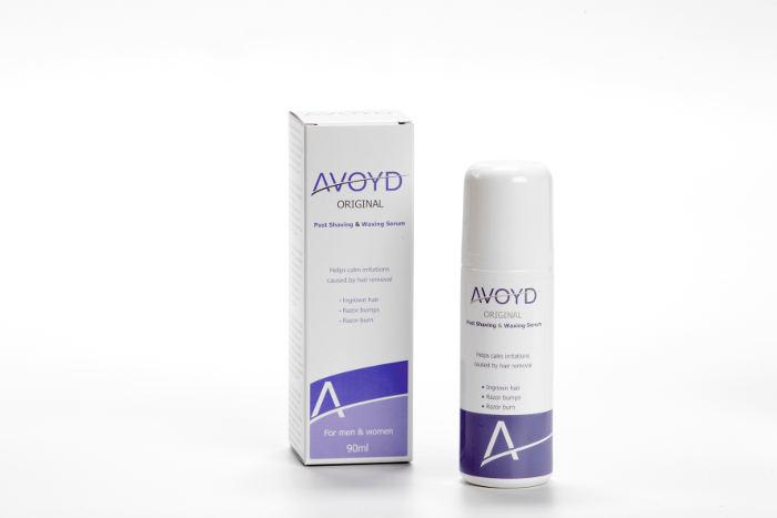 Avoyd Origial 90ml EAN-8718868546203 C