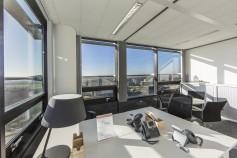 Afbeelding van het kantoor van Vijzelman